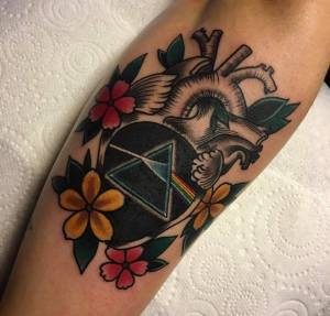 my tatt